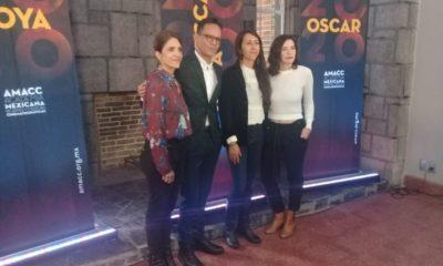 'La camarista', la elegida para competir por el Oscar y el Goya