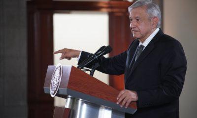 'PAN y PRI están siendo cómplices de la corrupción': AMLO