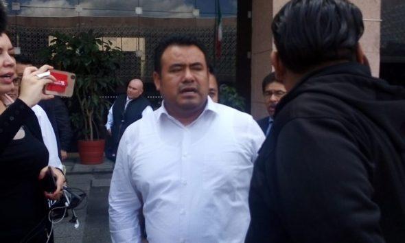 """CNTE advierte que protestarán """"el tiempo que sea necesario"""""""