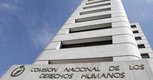 CNDH lamenta liberaciones en el caso Ayotzinapa