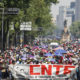 CNTE reforma educativa