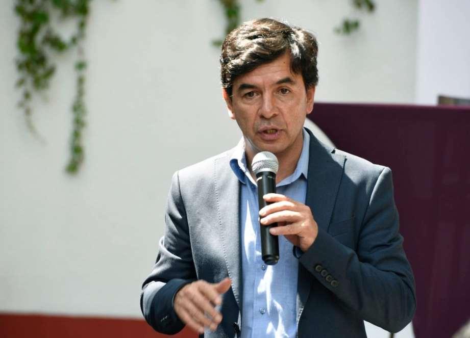 Militares no responderán a agresiones 'por ética política': Ramírez Cuevas