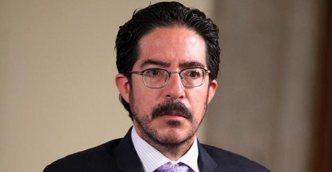 Pedro Salmerón solicita la expulsión de diputados de Morena en Nuevo León