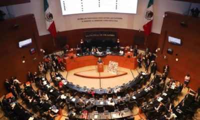 Morena solicita la desaparición de poderes en Tamaulipas y Guanajuato