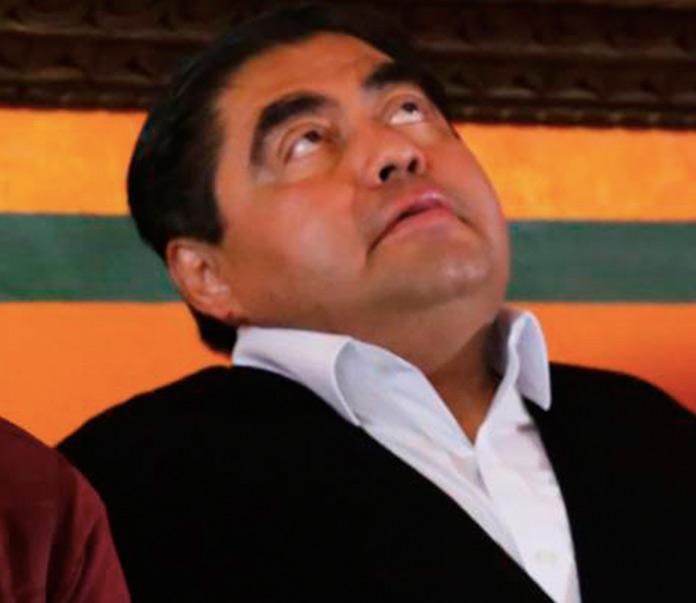 Diputados del PAN critican a Barbosa por ver 'castigo divino' en muerte de los Moreno Valle