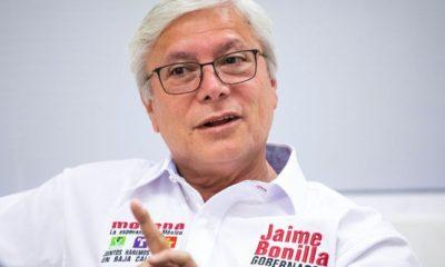 Confirma TEPJF validez de elección a gobernador de Baja California por 2 años