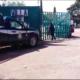 Asesinan a tres personas en panteón de Guanajuato