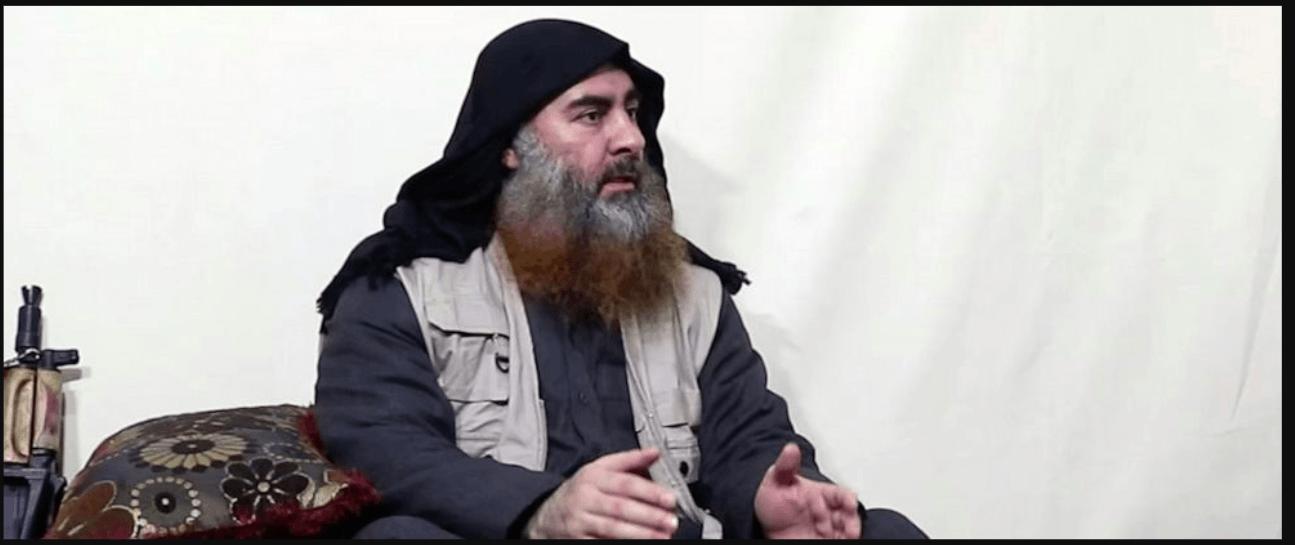 Donald Trump asegura que murió el líder del Estado Islámico
