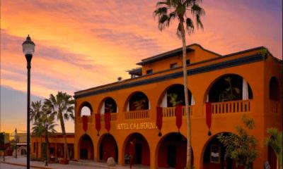 Hoteles embrujados en México para hospedarte en Día de muertos