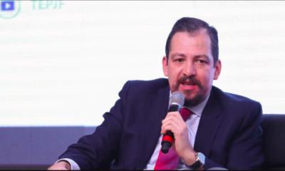 Magistrado Vargas Valdez dice que se intentó dañar su reputación