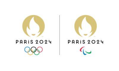 Presentan logos para Olímpicos y Paralímpicos París 2024