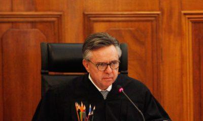 Senado aprueba la renuncia de Medina Mora