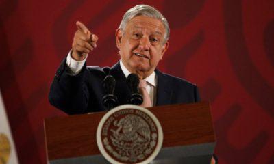 """""""Chicanada"""" que no se publique la Ley Bonilla: AMLO"""