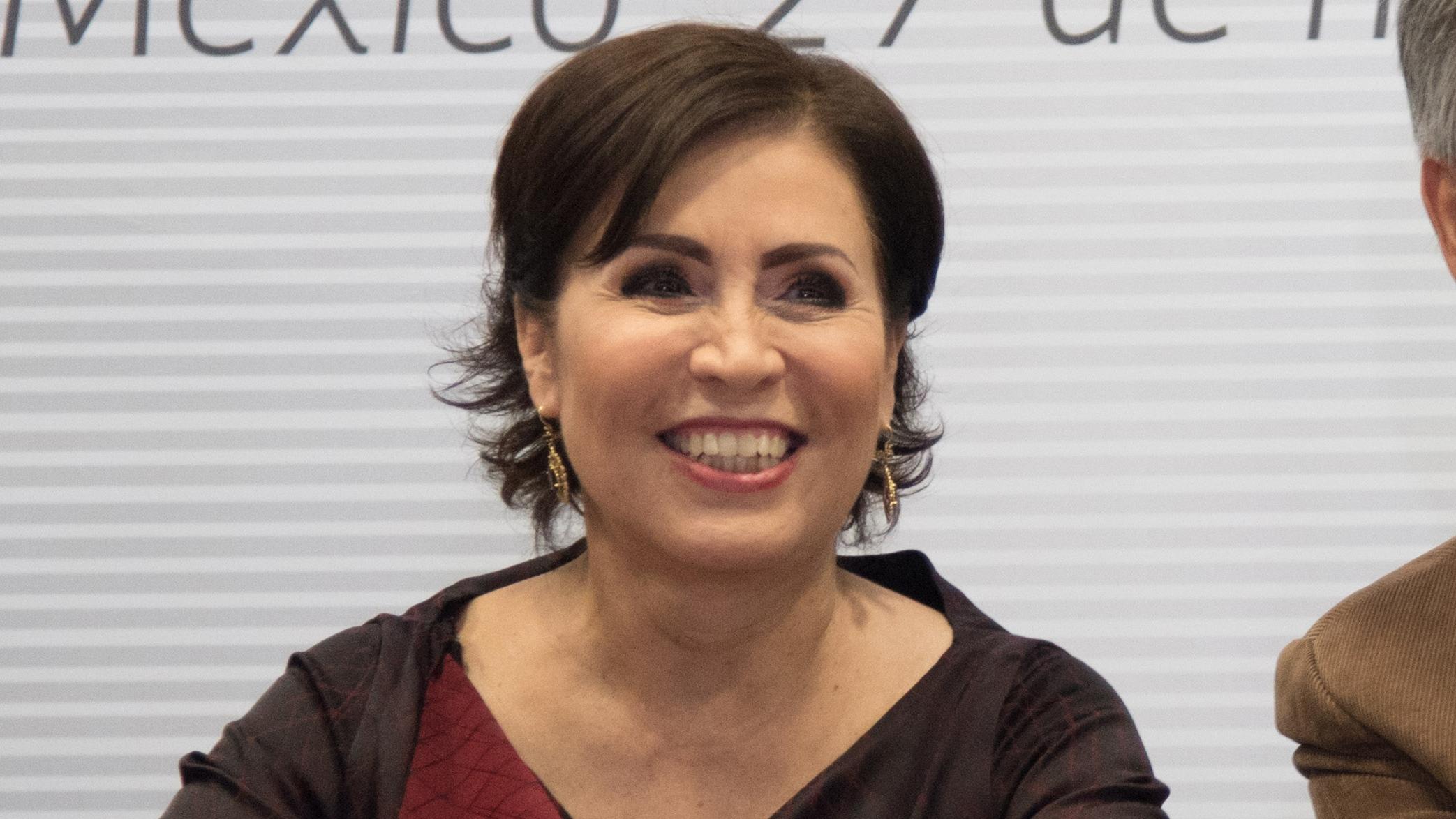 Rosario Robles prisión preventiva