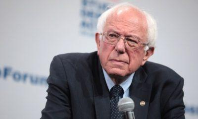 Bernie Sanders suspende campaña por problemas cardiacos
