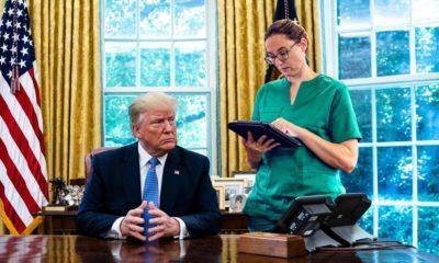 Renuncia secretario de Seguridad Interna de Trump