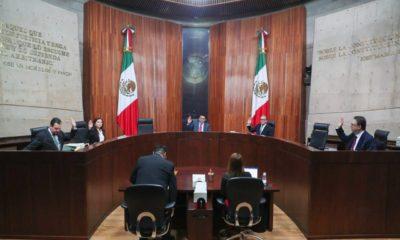 Revoca TEPJF obligación de renunciar a quienes aspiren a cargos en Morena