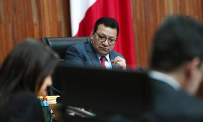 TEPJF se declara incompetente ante consulta ciudadana en BC