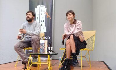 Creí naifmente que AMLO enmarcaría política migratoria en DH: Valeria Luiselli