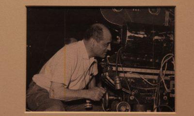 Fotogalería Luis Buñuel