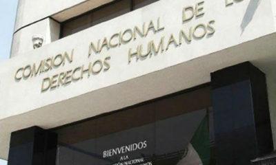 CNDH ve corrupción en SEP, GCDMX y Tlalpan por caso Rébsamen