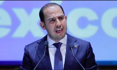 Confiamos en que la Corte impedirá ampliación de mandato de Bonilla: Marko Cortés