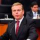 """""""PVEM no respaldará reducción de 50% a prerrogativas de partidos"""": Arturo Escobar"""