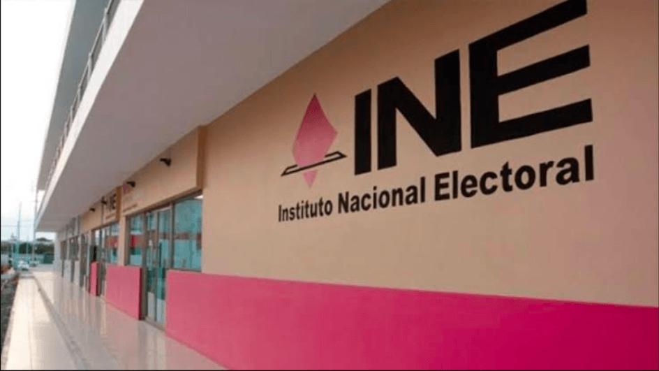 INE sanciona a partidos con más de 500 millones de pesos