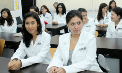 México, entre los 15 países con más mujeres dedicadas a ciencias exactas