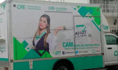 """CFE debe transparentar el convenio """"Adiós a tu deuda"""" de Tabasco: INAI"""