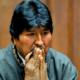 Evo Morales, Evo, Aguascalientes, Congreso, Non Grata, Legisladores, PAN, PRI,