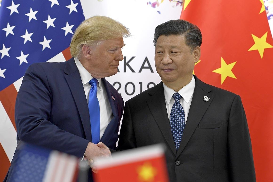 China, Acuerdo, Comercial, Guerra, Estados Unidos, EU, Donald Trump, Xi Jingpin, Aranceles, Defensa,