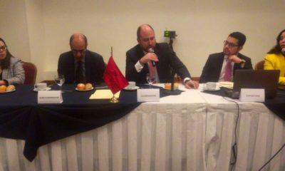 Cuestiona Barra de Abogados legalidad en designación de Rosario Piedra
