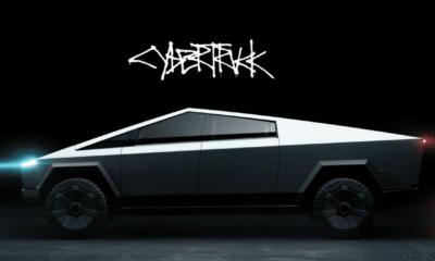 Cybertruck, Tesla, Elon Musk, Camioneta, Pick Up, Eléctrico, Marte,