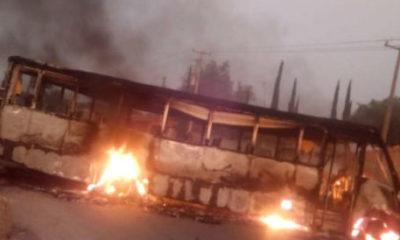 Desatada la violencia en Guanajuato: 25 muertos y 12 heridos
