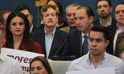 Diputados del PAN no acudirán a sesión sin conocer el dictamen del PEF 2020