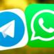 Fundador de Telegram recomienda desinstalar WhatsApp de dispositivos