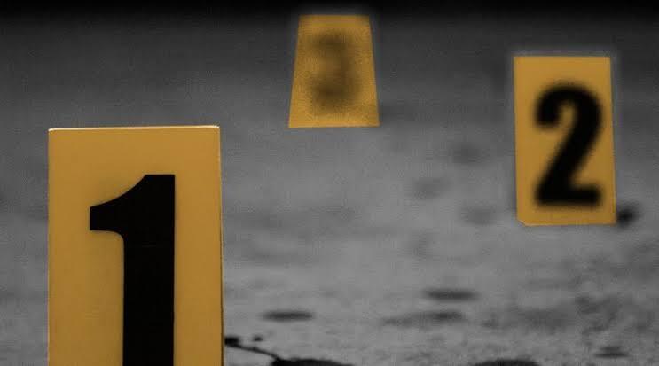 Inegi reporta más de 36 mil homicidios dolosos en 2018