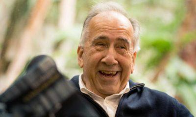 Joan Margarit, Premio, Cervantes, España, Cataluña, Poeta, Poesía,
