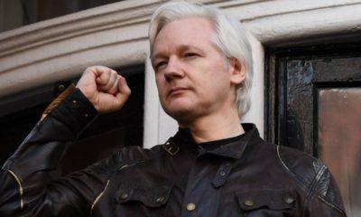 Julian, Assange, Fiscalía, Sueca, Suecia, Denuncia, Violación, Descarta,