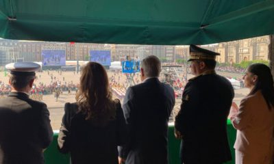 López Obrador, AMLO, Revolución, 4T,