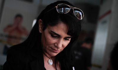 Encarcelan a presunta agresora de Lydia Cacho