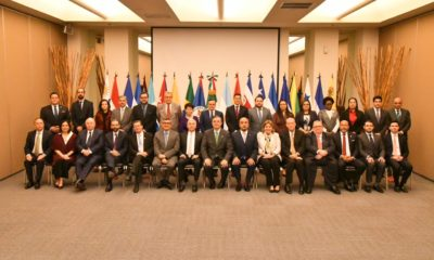 México presidirá la CELAC 2020