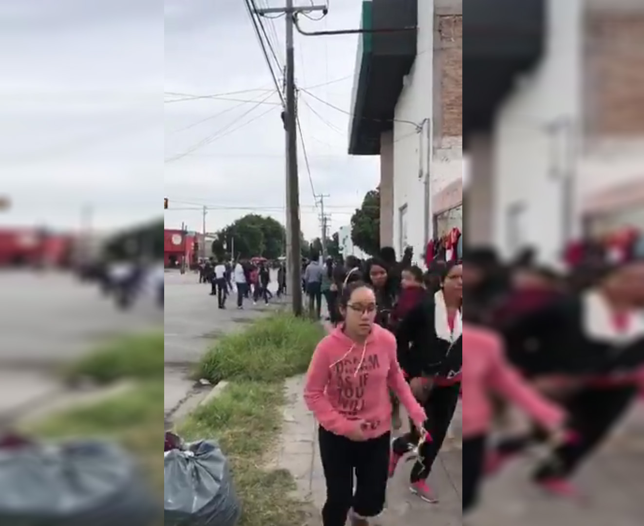 Maestra, Torreo, Desfile, Revolución Mexicana, Revolución, Coahuila, Torreón, Matan, Estudiantes, Desfile,