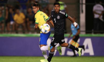 México, Futbol, Penal, Brasil, Mundial, Sub 17,