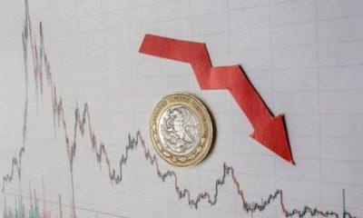 OCDE baja a 0.2 expectativa de crecimiento para México