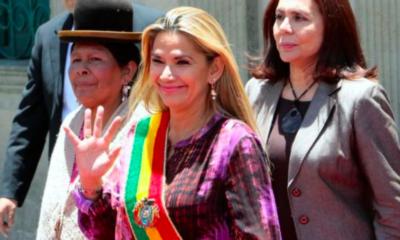 Senado de Bolivia aprueba trámite para convocar nuevas elecciones