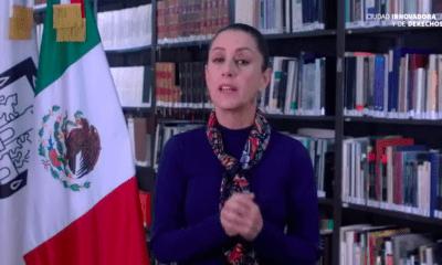 Sheinbaum emite Alerta por Violencia Contra las Mujeres en CDMX