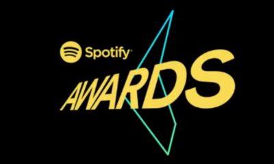 Spotify Awards, Spotify, CDMX, Ciudad de México,
