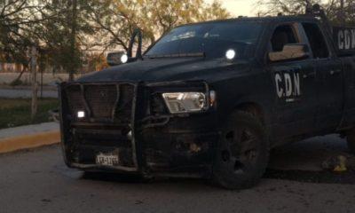 Suman 14 muertos por enfrentamiento en Villaunión